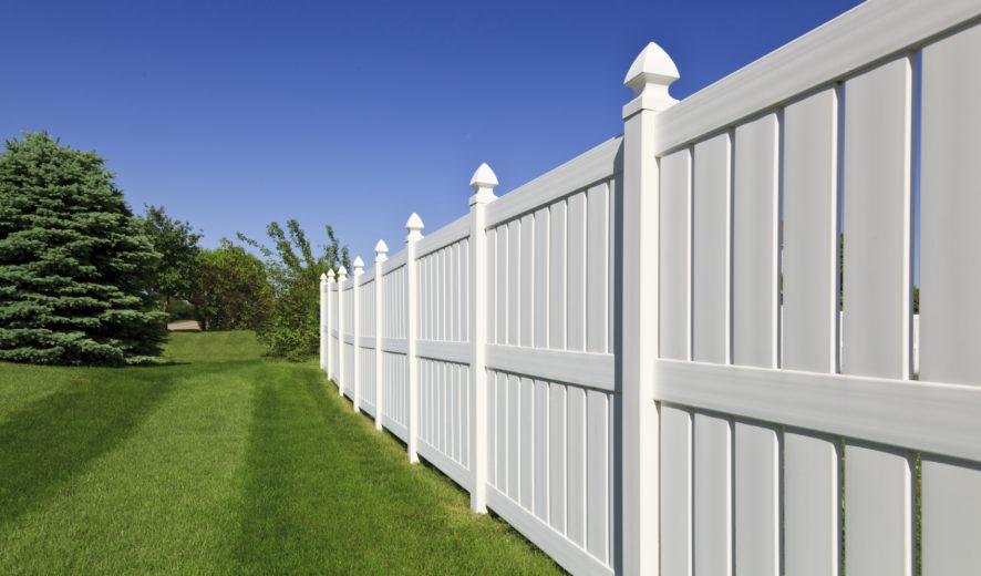 Vinyl Fences